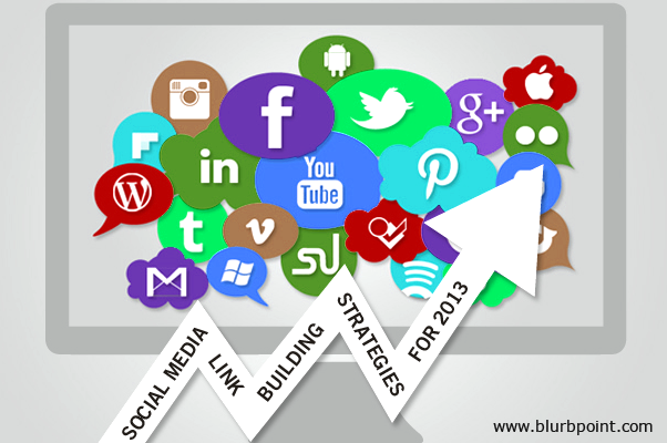 Social Media Link Building Strategies